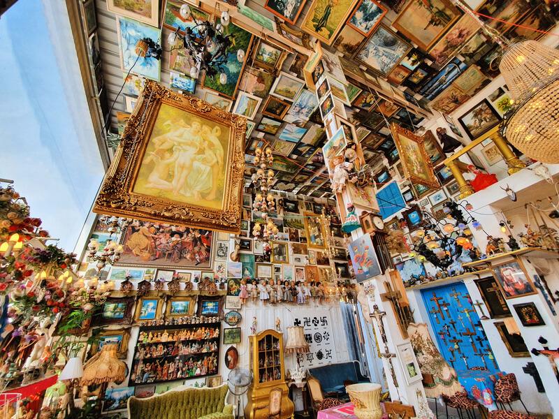 Sluiz, la tienda más chula que ver en Ibiza