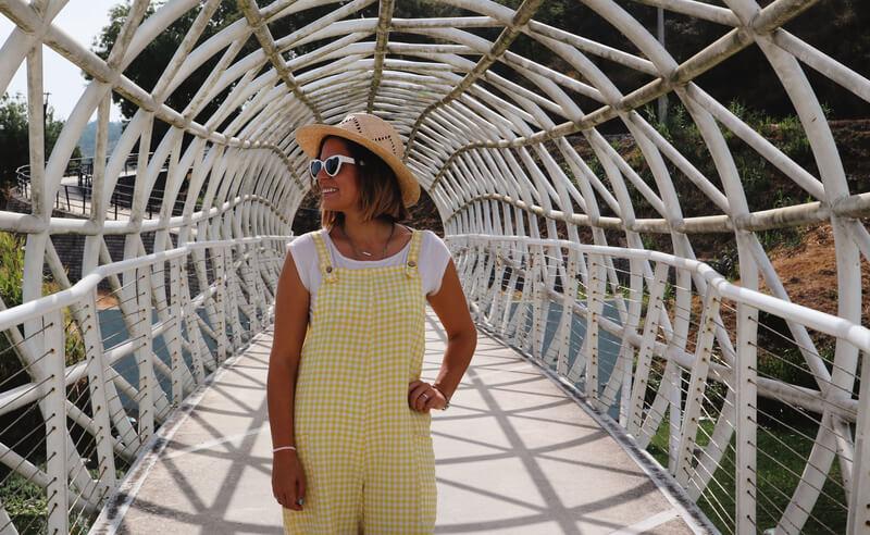 Zona de la Ribeirinha de Ponte de Son - Pueblos más bonitos del Alentejo