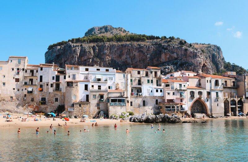 Qué ver en Cefalú, uno de los lugares más bonitos de Sicilia