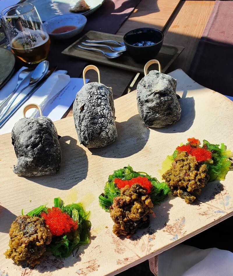 Dónde comer en Sevilla - Mejores restaurantes